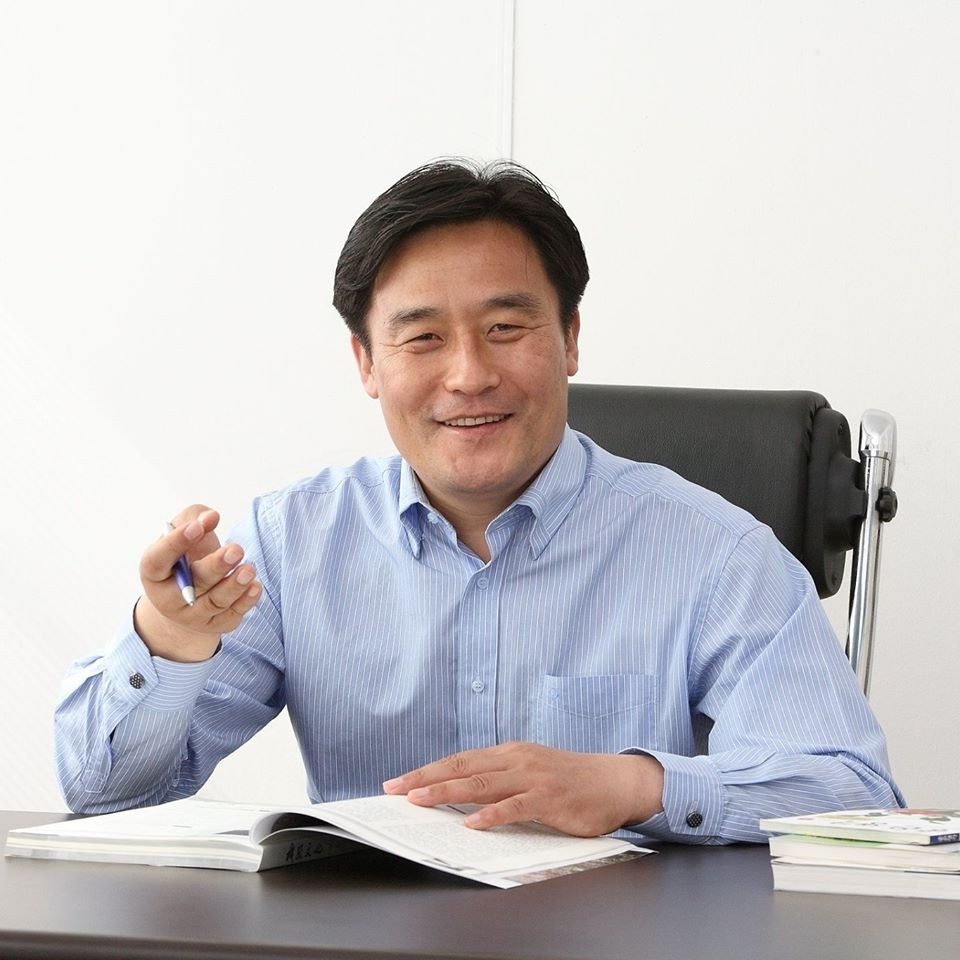 정동만 국민의힘 의원(부산 기장군)